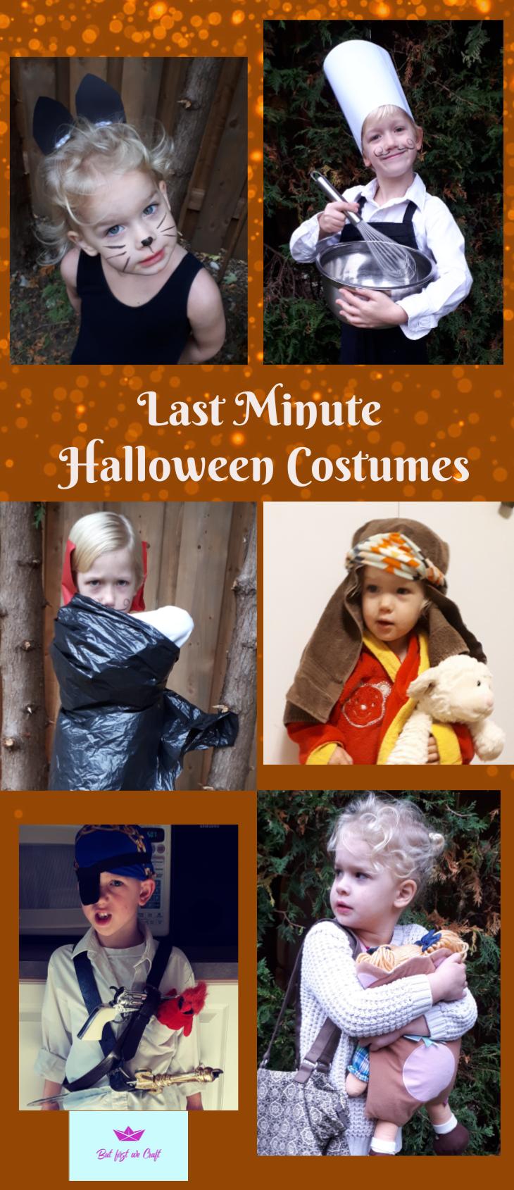Pinterest Halloween Costumes Final