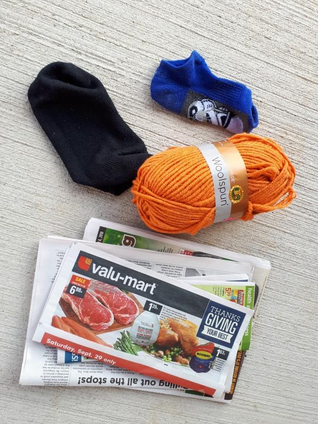 pumpkins supplies