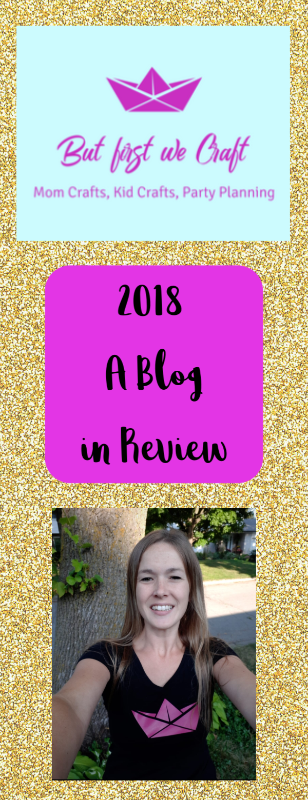 pinterest blog in review